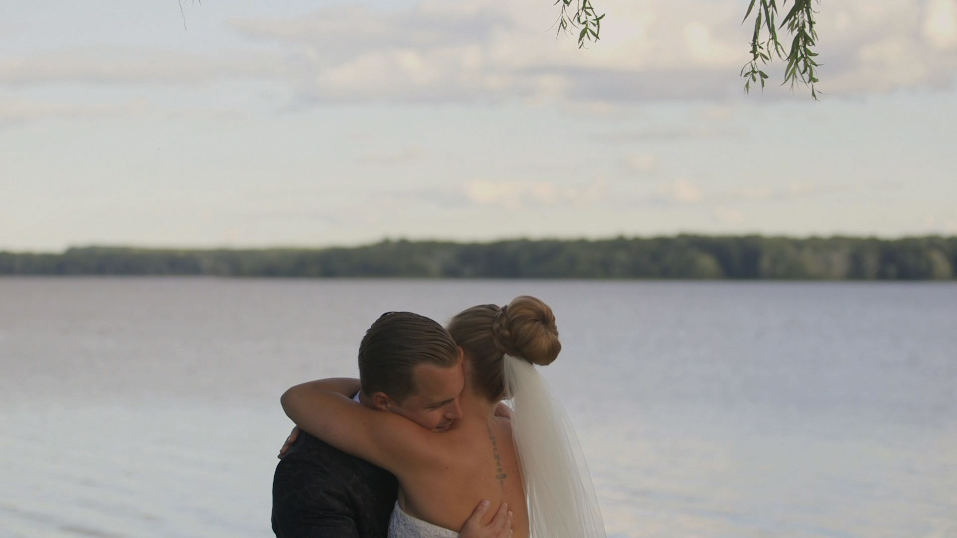 Château Vaudreuil Wedding | Ioan Films