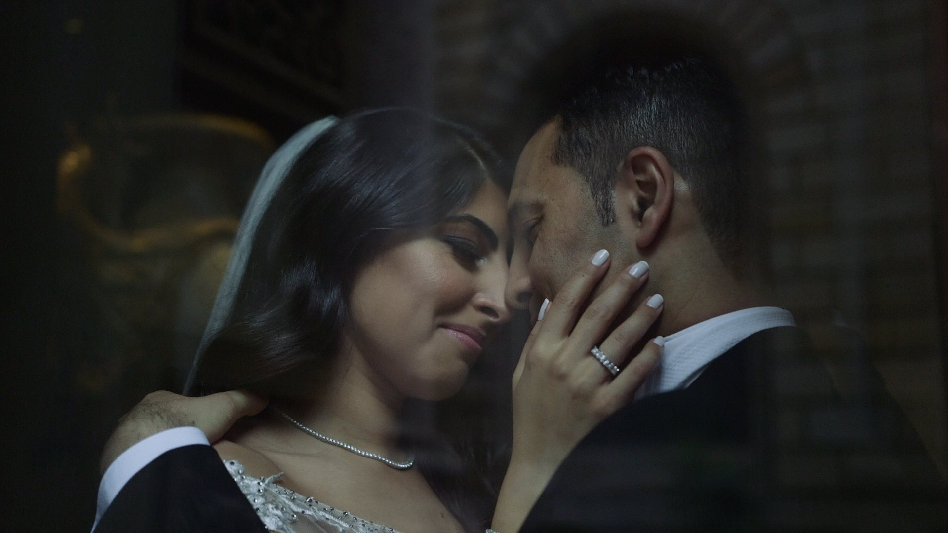 Mayse and Reza • Persian Wedding Video by Ioan Films