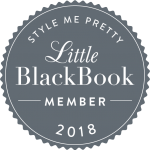 Ioan Films Style Me Pretty Little Black Book