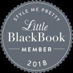 Ioan Films Style Me Pretty Little Black Book